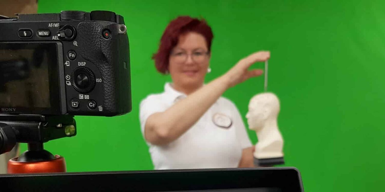 Mehr Energie per Video-Botschaften