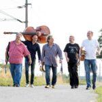 Die Entspannten: Neues Album zum Jubiläum