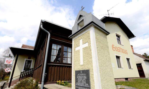 Weißes Kreuz: Gasthaus freut sich auf neue Gäste