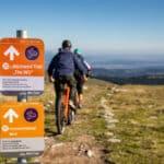 Biker-Paradies in St. Corona wieder erweitert