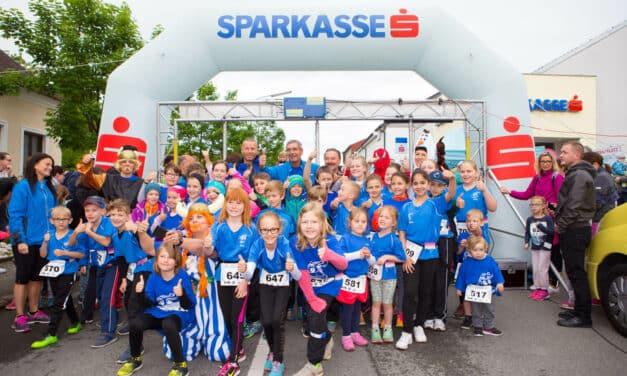 Sparkasse-Lauftour startet heuer ohne Gesamtwertung
