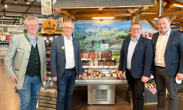Sooo gut schmeckt die Bucklige Welt in Wiener Neustadt