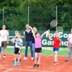 Zöbern: Sportliches Gemeinschafts-Projekt