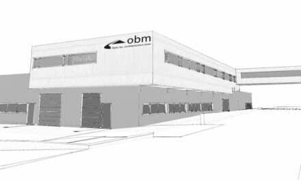 Betriebserweiterung und Modernisierung – OBM OBJEKT, BAU- UND MÖBELTISCHLEREI GMBH
