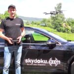 Lebensrettung mithilfe von Drohnen