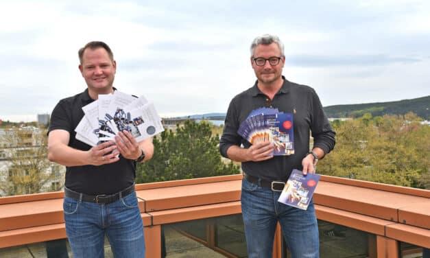 Technik-Lehrgang in Ternitz geht weiter