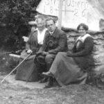 Anton Wildgans und Mönichkirchen