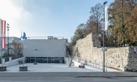 Betonpreis für Kasematten-Projekt