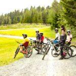 Die rasenden Bike-Kids der Region