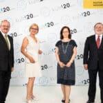 NÖ Kulturpreis für Zeitgeschichte-Projekt