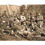 100 Jahre Gefecht von Kirchschlag