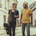 Stadtfest: Mit Vollgas in den Kulturherbst