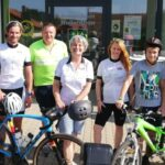 Biken und Schlemmen durch die Bucklige Welt