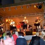 Konzert-Genuss auf der Freiluft-Bühne