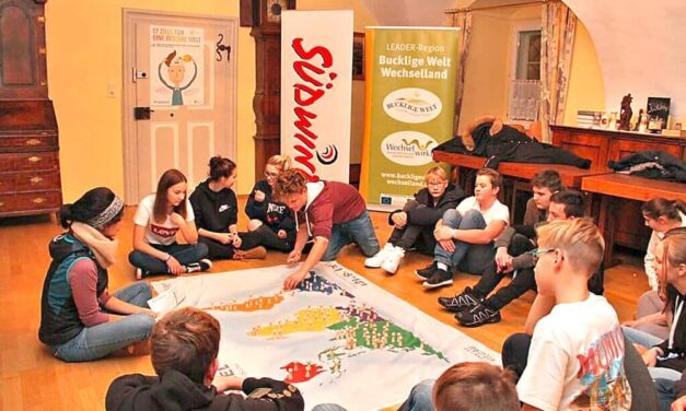 Jugendprojekt: Online-Voting bis 15. Oktober