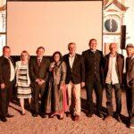 Das Erbe der Bourbonen lebt in Lanzenkirchen