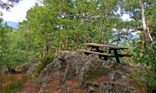 Excursion Tip – Wartenstein Circular Route