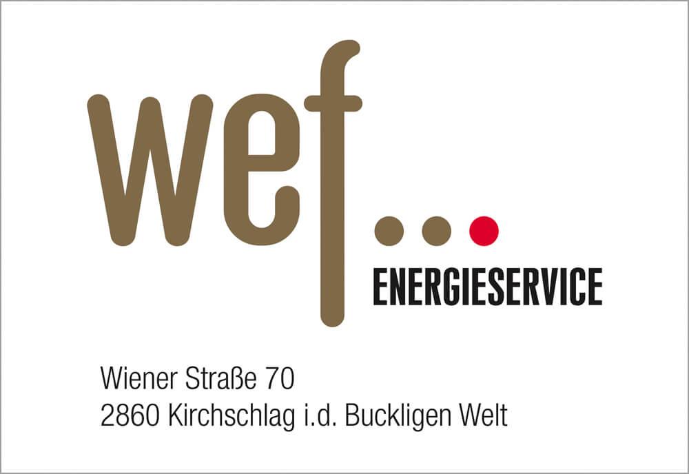 WEF Energieservice