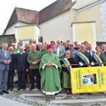 Zöberner Senioren feiern Jubiläums-Fest